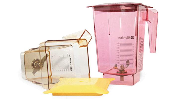 Behälter Blendtec FourSide Jar 2 Liter